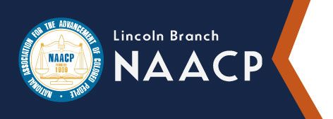 NAACP LINCOLN NE Naacp Youth And College Logo